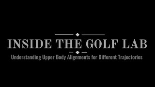 Video going a little deeper after my conversation with Brendon from BE BETTER GOLF