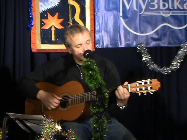 Музыкальная Среда. 24.12.2014. Часть 3