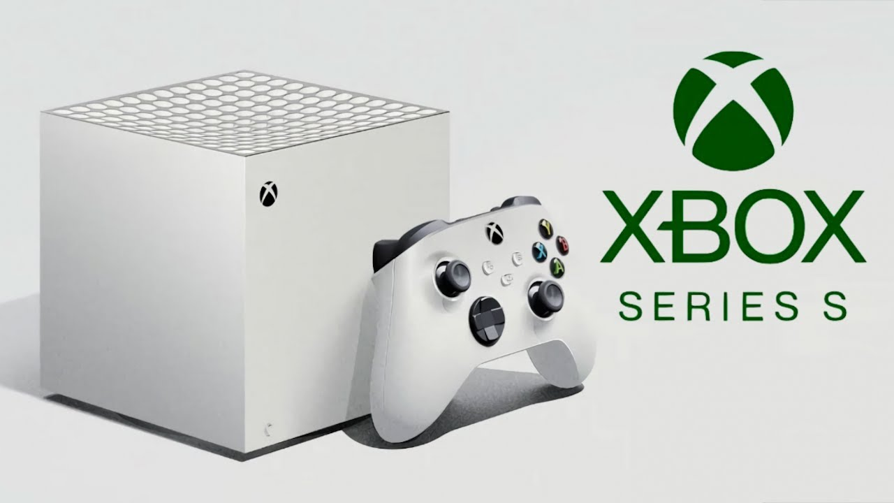 Xbox Series S Update Smallest Xbox Ever Could Cost Just 249 Tweaktown