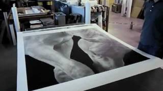 Behind the Print Peter Samuels