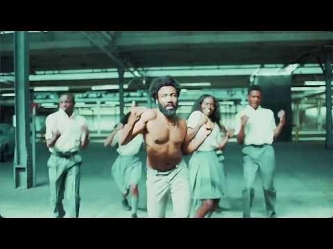 HUGE TRAP REMIX - This Is America (Rave Radio & ËMMË Remix) - Childish Gambino
