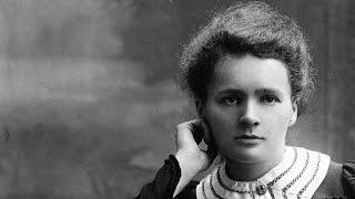 The inspiration of Marie Curie