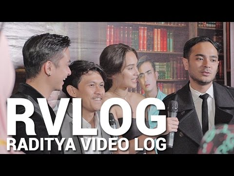 RVLOG - PREMIERE FILM THE GUYS