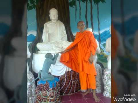 Nhac khmer kiep do den soc trang thanh tri