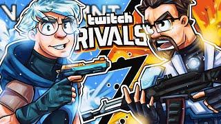 C9 TenZ VS Shŗoud (Twitch Rivals Tournament)
