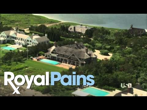 Download Royal Pains - Mark Feuerstein Hosts Episodes of NCIS