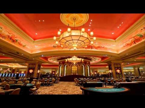 Venetian Macao - China (HD1080p)