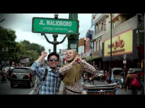 Destinasi Cinta - Irma Hasmie & Redza - Promo