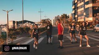 Rojo - J Balvin | Marlon Alves Dance MAs