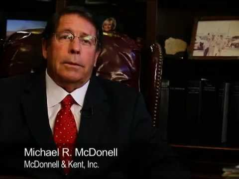Criminal Defense Lawyers - Law Office of  McDonnell Kent, Inc.
