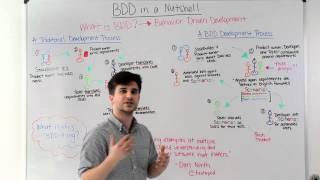 Behavior Driven Development vs. Traditional Development