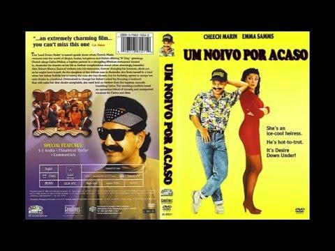 Um Noivo por Acaso (Cheech Marin) - Herbert Richers - 1990 - YouTube