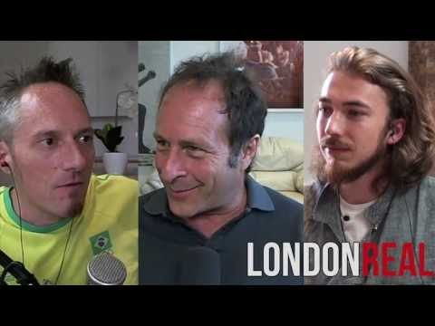 Rick Doblin on his LSD Flotation Tank Revelation | London Real