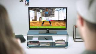 Your Shape Fitness Evolved 2013 - Trailer (Wii U)