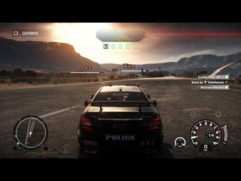 Need for Speed Rivals (Airport Sunset) PC-HD GTX 770 4GB