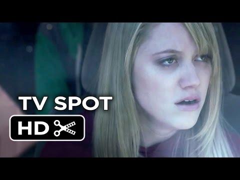 It Follows TV SPOT - Critical Acclaim (2015) - Maika Monroe Horror Movie HD