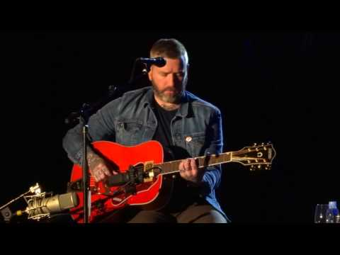 City and Colour (Solo) - Missing (Serravalle) (Live in Niagara-On-The-Lake, ON on July 1, 2017)