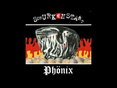 Schurkenstaat - Nazi-Punx (LP-Version)