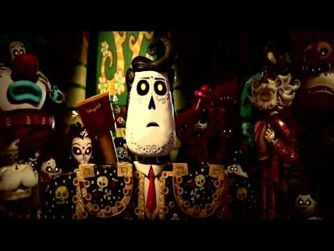Story of My Life [The Book of Life]
