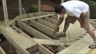 How To Install Decking - Decks.com