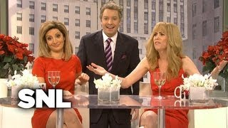 Today Show: Regis Philbin Stops By - Saturday Night Live