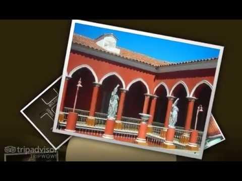 Tarija, Bolivia's Casa Dorada - Bolivia Tourism