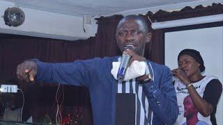 ELIJAH AKINTUNDE AT PROPHETESS FUNMILAYO [IYA AAYELOWA] BIRTHDAY CELEBRATION || December27 TV