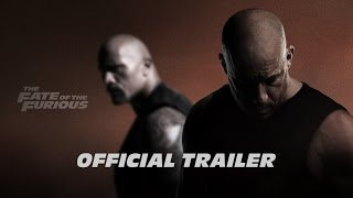 The Fate of the Furious - Official Trailer - #F8 In Theaters April 14 (HD) thumbnail