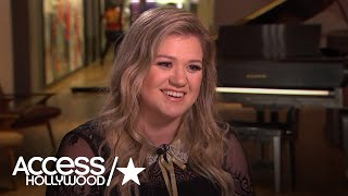 Kelly Clarkson Says She Really Didn't Want To Do 'From Justin To Kelly'