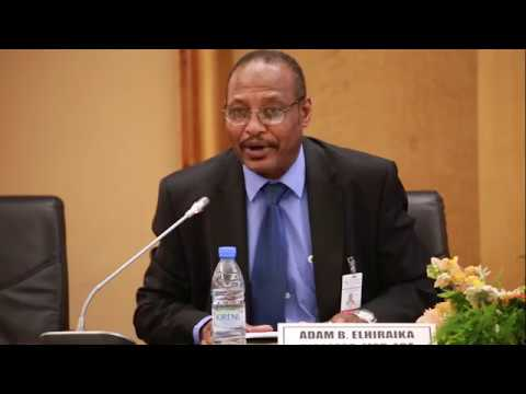 Report Launch: 2017 Economic Report on Africa (Part 1)