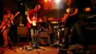 Mock Orange - Majestic Raincoat (live)