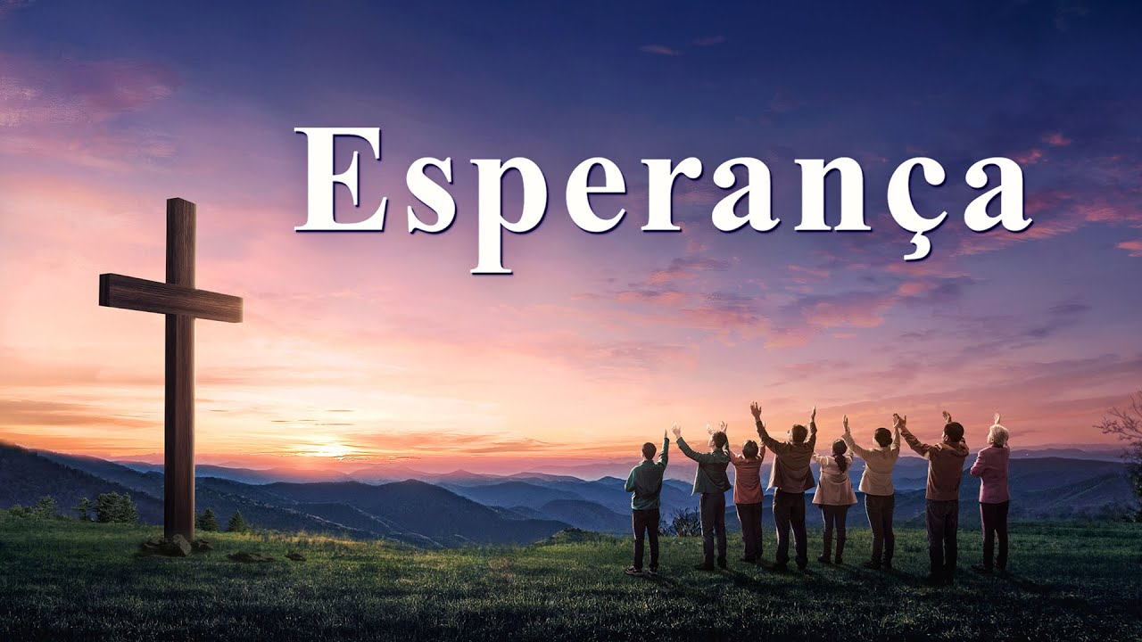"""Filme gospel completo para assistir """"Esperança"""" Deus revela o mistério da vinda do reino dos céus"""