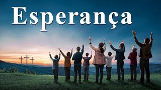 """Filme gospel """"Esperança"""" Deus revela o mistério da vinda do reino dos céus"""