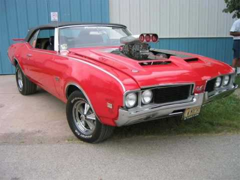 The Worlds Best Muscle Cars Ever Made Part Youtube