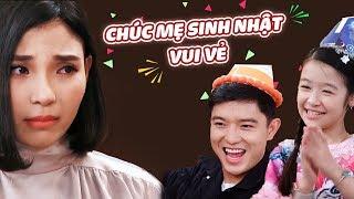 """Gin Tuấn Kiệt, Thám Hoa """"Khóc nức nở"""" khi gia đình bất ngờ tổ chức sinh nhật"""