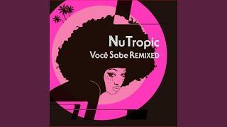 Saudade De Um Grande Amor (Colorblind All Stars Remix) (feat. Anna Torres)