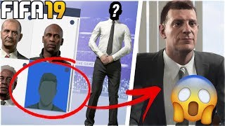HOW TO BE A REAL MANAGER IN FIFA 19 CAREER MODE NEW GLITCH!!!
