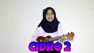 cidro 2 - didi kempot cover by adel angel