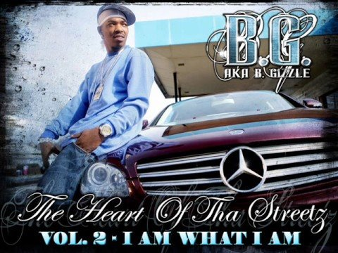 B.G-Geezy Where You Been