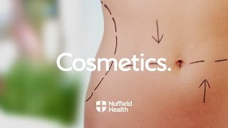 Abdominoplasty: Body Contouring Following Weight Loss | Nuffield Health