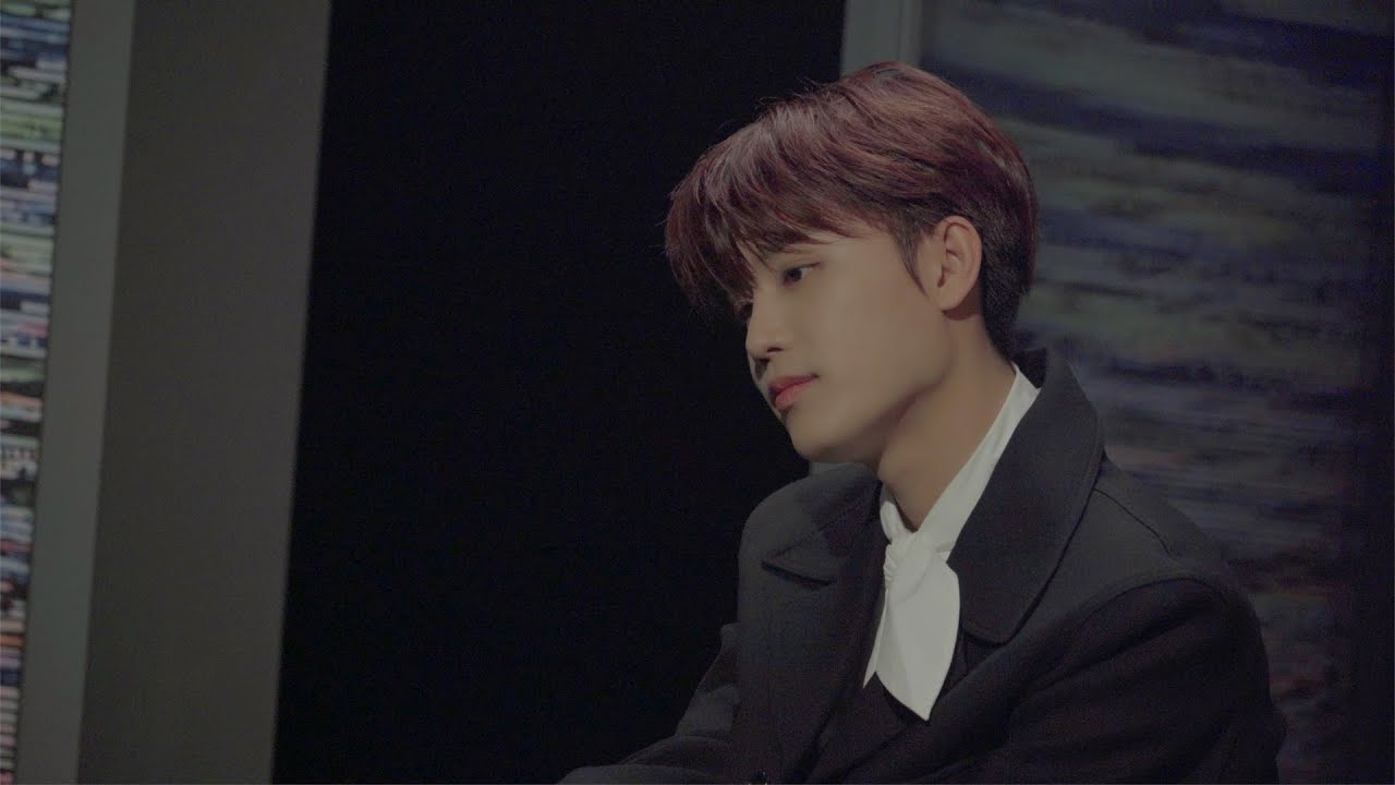 [N'-168] 가자... Love Right Back✨ | 'Love Right Back (Feat. 태일 of NCT, lIlBOI)' MV Behind