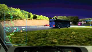 Hard Trucks 2 gameplay