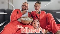 REGARDER NETFLIX EN COUPLE│LES NINOU'S