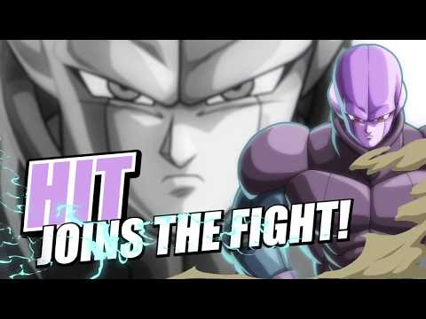 HIT JOINS THE BATTLE! Dragon Ball FighterZ Hit Character Trailer!