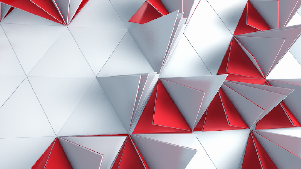 Trigger Animation Using Mograph Effectors in Cinema 4D | eyedesyn