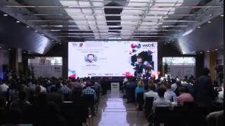 JUSTIN KAN, Twitch/Justin.tv Founder & Partner at Ycombinator  | Global Webit Congress, GWC