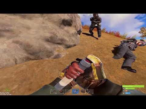 CONSTANT PVP Highlights - Rust thumbnail