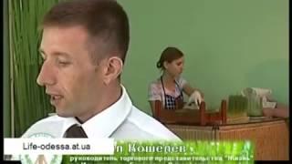 Сок ростков пшеницы в Одессе.