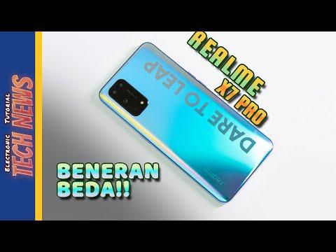 Infinix Note 8 Resmi Indonesia : Unboxing + Tes PUBG + Sample Foto.