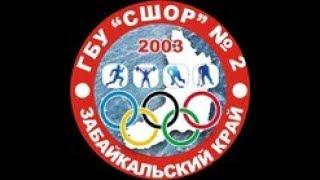 """Манул"", г. Чита - ""Сибирь-2003"", г. Новосибирск"
